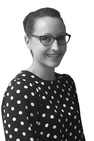 Katie Dunstall